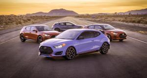 Nouveau Hyundai Veloster : le coupé atypique prend sa revanche