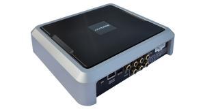 Au CES 2018, Alpine présentait un processeur DSP avec Bluetooth et contrôle Smartphone