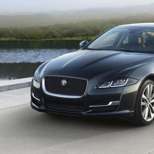Nouvelle Jaguar XJ : vers une motorisation 100% électrique