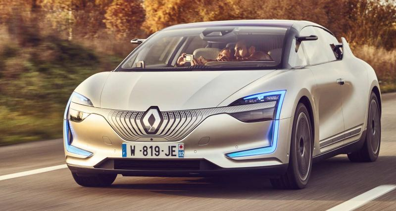 Clio 5 : 4 questions sur le futur système de conduite autonome