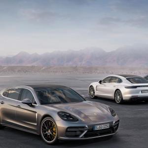 Porsche et le Diesel, c'est fini
