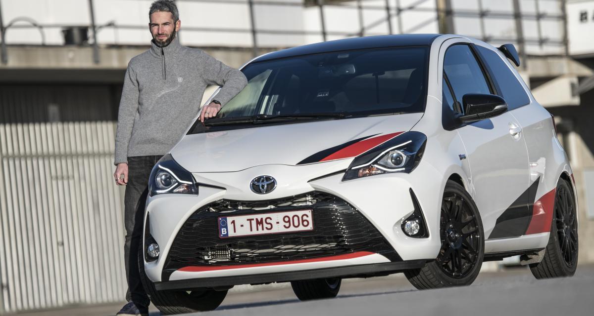 Essai Toyota Yaris GRMN: retour aux affaires