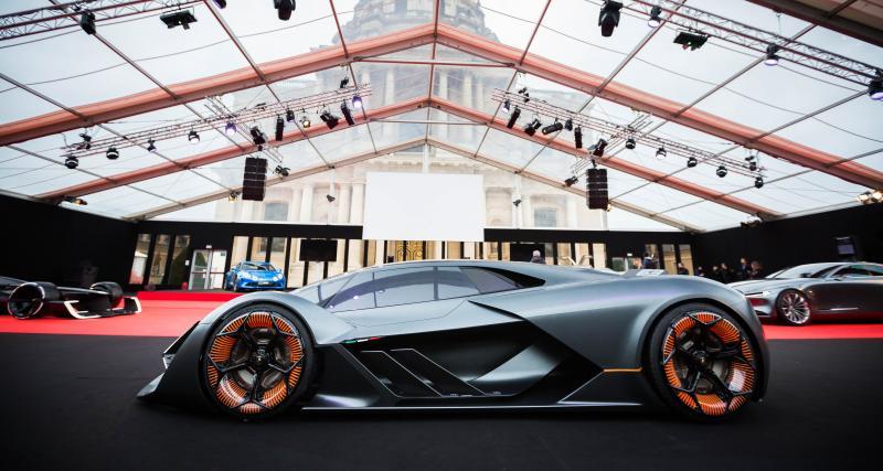 Le Festival Automobile International 2018, comme si vous y étiez!