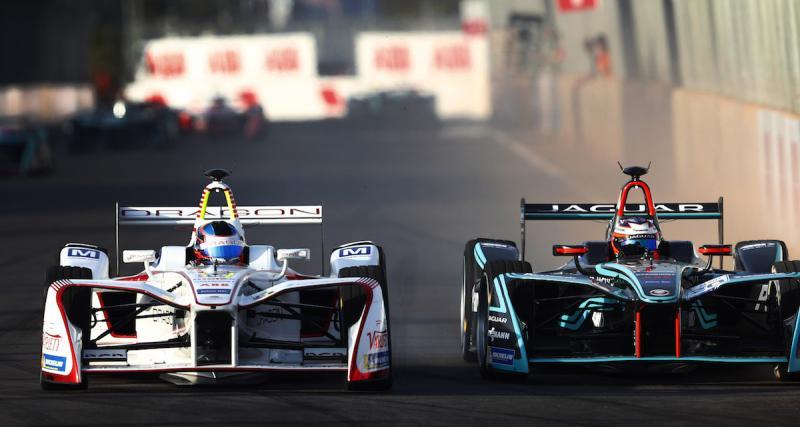 Comment suivre le ePrix du Chili de Formule E ?