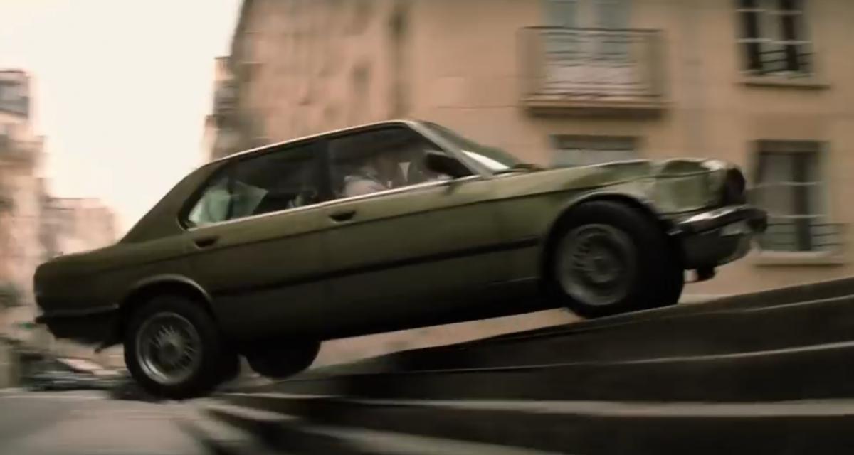 Mission Impossible - Fallout : la bande-annonce explosive qui casse des BMW
