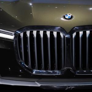 BMW X5 2018 : une toute nouvelle génération plutôt qu'un simple restylage