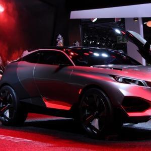 Peugeot 4008 : une seconde génération typée SUV coupé ?