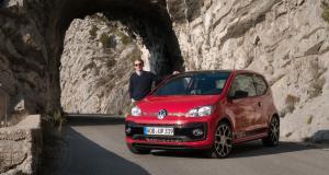Essai Volkswagen Up GTI : plaisirs simples