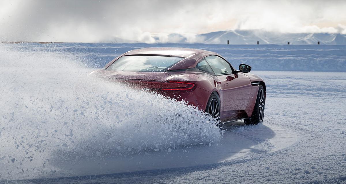 3 conseils pour rouler sur la neige