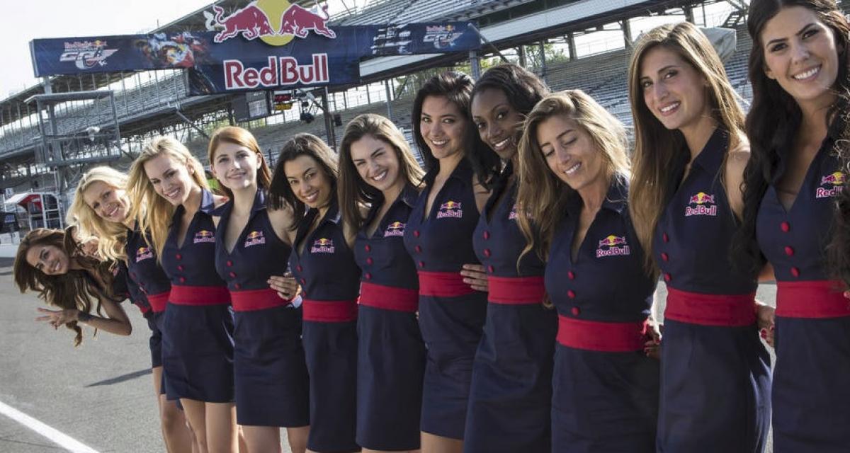 F1 : les grid girls seront remplacées par des enfants