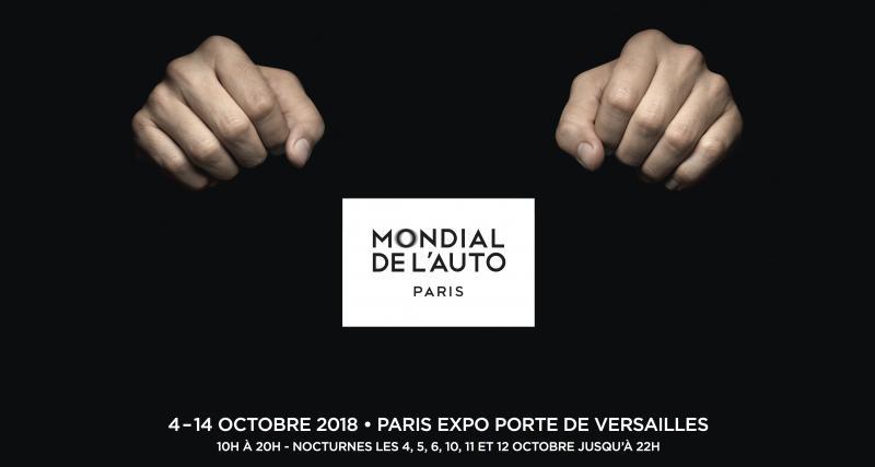 Mondial Automobile 2018 : enfin une campagne qui bouscule les codes