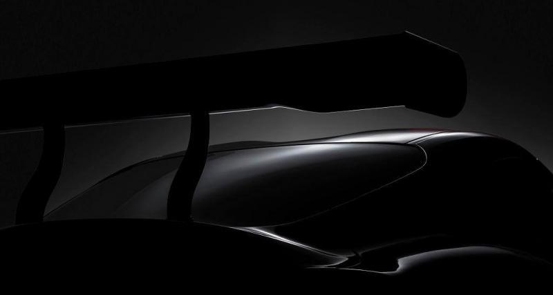 Genève 2018 : la Toyota Supra y sera... en concept !