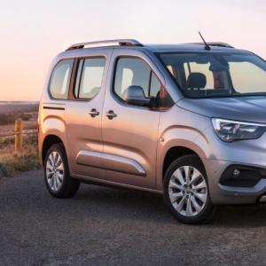 Opel Combo Life : le clone du Citroën Berlingo qui cache bien sa filiation