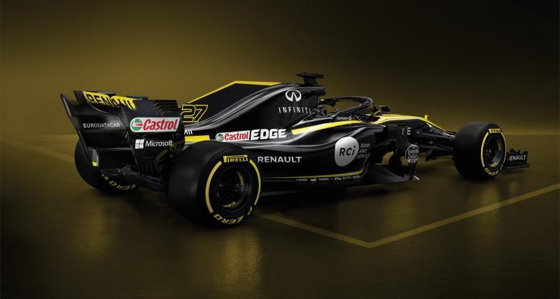 Renault renouera-t-il avec la victoire cette saison ?
