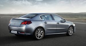 Peugeot 508 2 : le point sur les rumeurs avant sa présentation
