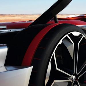 Renault nous prépare une surprise pour Genève