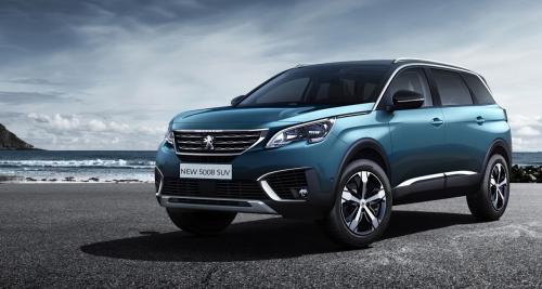 Fuite de carburant pour le Peugeot 5008
