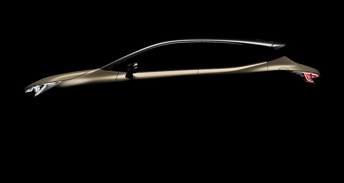 Toyota Auris 3: plus personnalisable et mieux motorisée