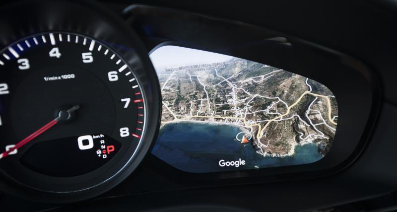 Une étape de plus vers la conduite autonome