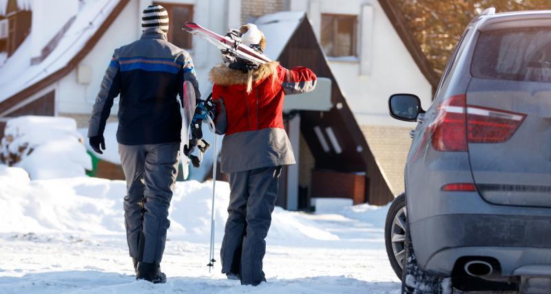 DriiveMe: location de véhicules à 1 euro l'aller