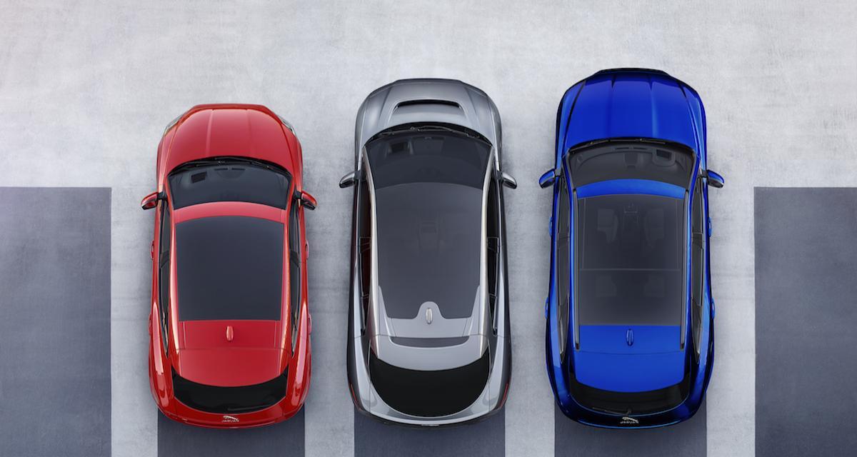 Jaguar I-PACE : suivez la présentation officielle en direct