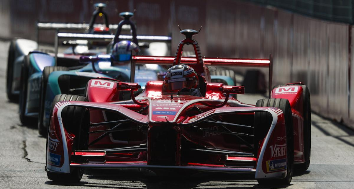 Formule E : comment suivre le ePrix de Mexico à la télévision ?