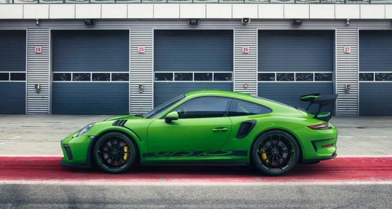 Comment suivre la conférence Porsche en direct ?