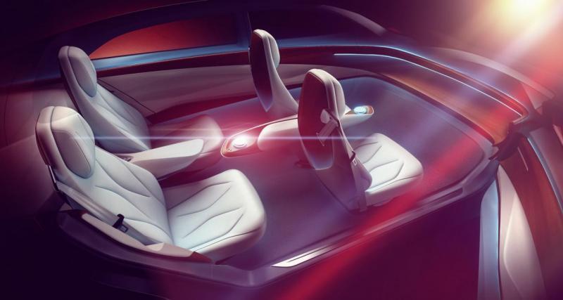 Comment suivre la conférence Volkswagen en direct ?