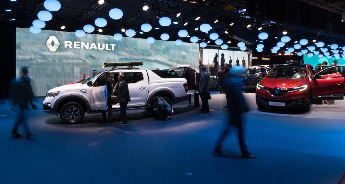 Salon de Genève 2018 : suivez la conférence Renault en direct