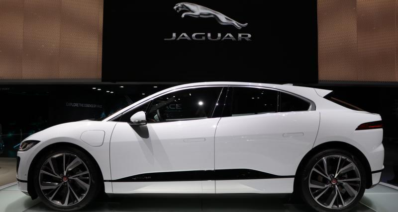 Un sérieux concurrent pour la Tesla Model X