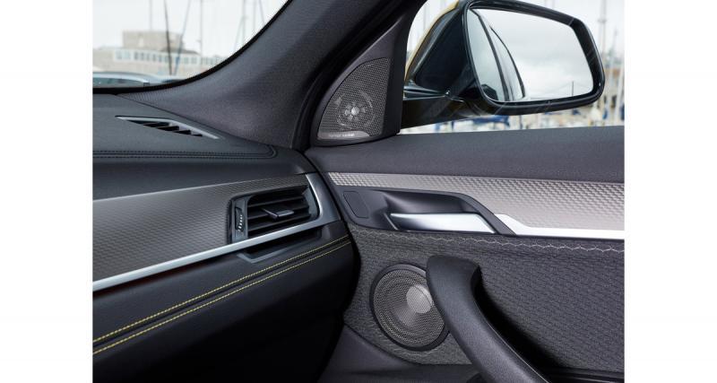 Harman présente des solutions hi-fi premium chez de nombreux constructeurs automobiles au Salon de Genève 2018