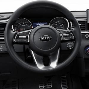 Sur les nouvelles Kia, Tomtom proposera de nouveaux services connectés au conducteur