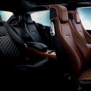 Salon de Genève : Range Rover Coupé, retour aux sources