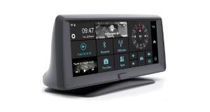 Phonocar VM321 : rajoutez un système multimédia Android sans modifier l'installation d'origine