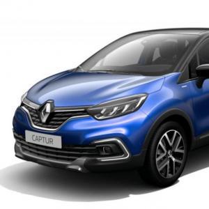 Renault Captur S-Edition : presque un RS avec ses 150 ch