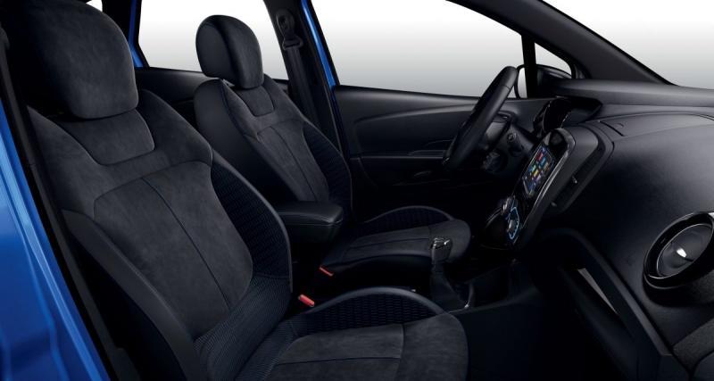 Une nouvelle version S-Edition avec le TCe 150 ch — Renault Captur