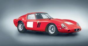 Vers un retour en production de la Ferrari 250 GTO ?