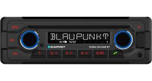 Blaupunkt dévoile un autoradio au design rétro très séduisant pour les youngtimers