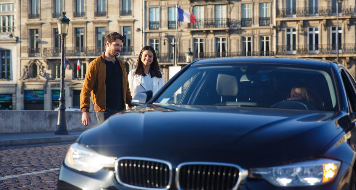 Les 10 objets les plus insolites oubliés dans un Uber