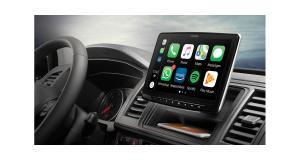 Alpine commercialise un autoradio CarPlay et Android Auto avec écran de 9 pouces