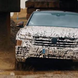 Nouveau Volkswagen Touareg : présentation vendredi prochain