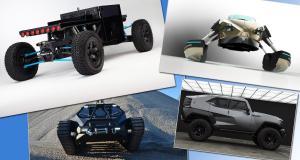 The Arsernale: la plate-forme de vente en ligne dédiée aux véhicules extraordinaires