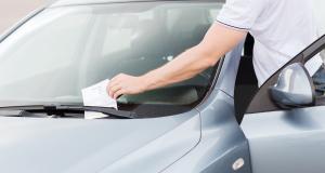 Une astuce pour annuler une amende de stationnement