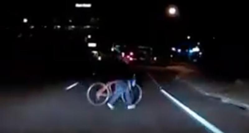 Accident mortel en Arizona : la vidéo qui donne raison à Uber ?