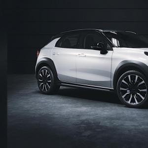 Lynk&Co. 02 : le SUV chinois à l'accent belge
