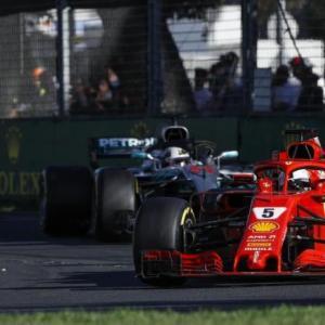 F1 : les 4 Grand Prix diffusés en clair sur TF1 sont connus