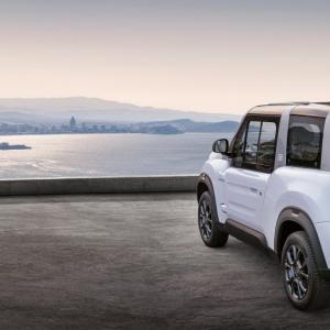 Citroën: quand le design est influencé par le luxe