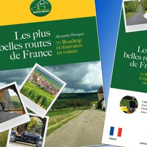 Les plus belles routes de France : un guide à road trip