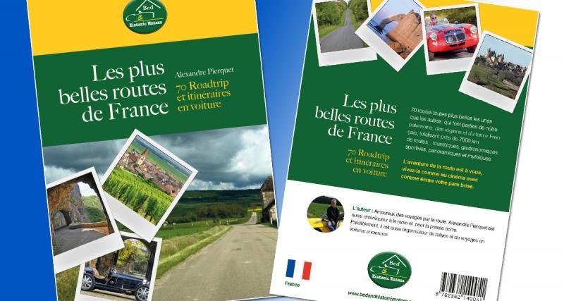 Les plus belles routes de France: un guide à road trip