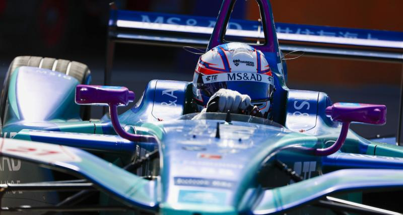 Formule E : comment suivre le ePrix de Rome à la télévision ?